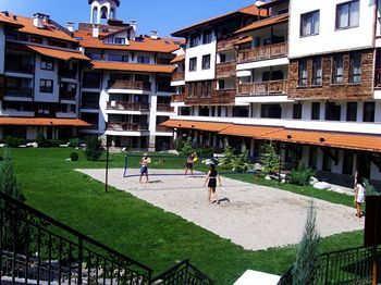 Hotel Bansko Royal Towers Complex