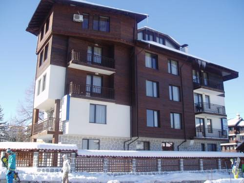 Spa & Apartment Hotel Mountain Romance