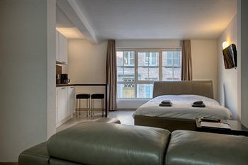 Hotel Place2stay In Ghent