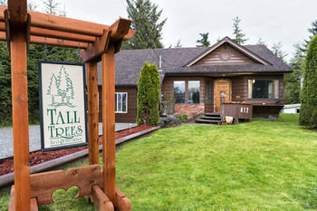 Tall Trees Bed & Breakfast