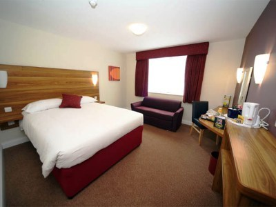 Hotel Days Inn Corley