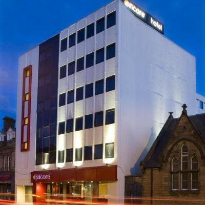 Hotel Ramada Encore Inverness