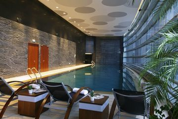 Hotel Intercontinental Nanjing