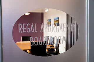 Hotel Regal Apartments