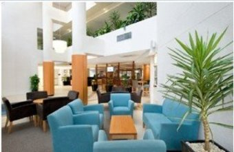 Hotel Chifley Penrith Panthers