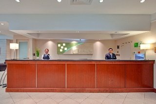 Hotel Holiday Inn Calgary Macleod Trail South