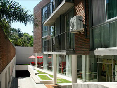 Hotel Boutique Forcadell Apartments Libertador