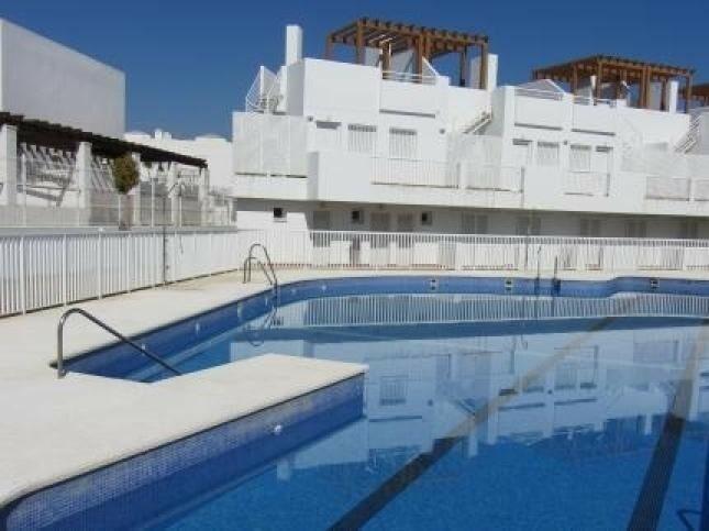 Apartamentos pierre vacances almeria roquetas de mar roquetas de mar almera - Apartamentos almeria ...