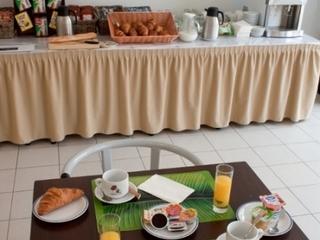 Hotel Appart City Saint Maurice, Ile de France (Paris Ile ...