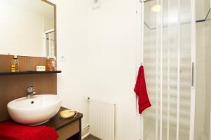 Hotel Appart City Saint Maurice