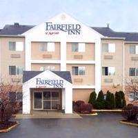 Hotel Fairfield Inn Zanesville