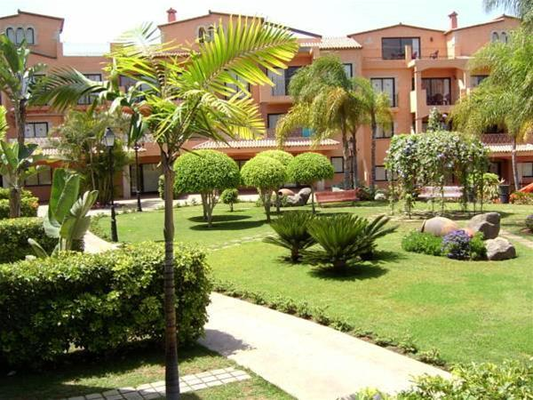 Apartamentos Villa Mandi Golf Resort