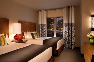 Hotel Contessa Luxury Riverwalk Suites