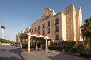 Hotel Four Points By Sheraton San Antonio Downtown