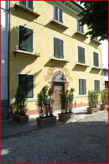 Bed & Breakfast Corte Dei Folletti