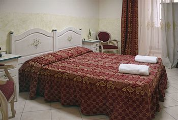 Bed & Breakfast Le Tre Stelle