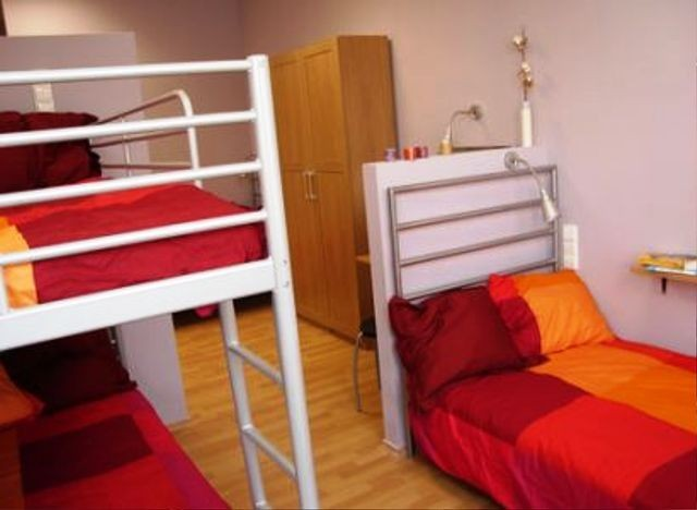 Hotel Plus Prague Hostel