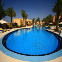 Hotel Al Hamra Village Golf (ex. Al H.villagetown House)
