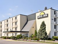 Hotel Days Inn Plymouth Minneapolis West