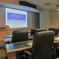Hotel Hyatt Regency Atlanta