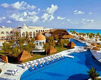 Hotel Secrets Excellence Riviera Cancun