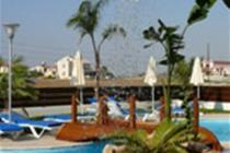 Hotel Pyla Palms Apartments