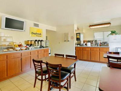 Hotel Days Inn Anaheim Maingate