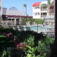 Hotel Red Roof Inn Anaheim