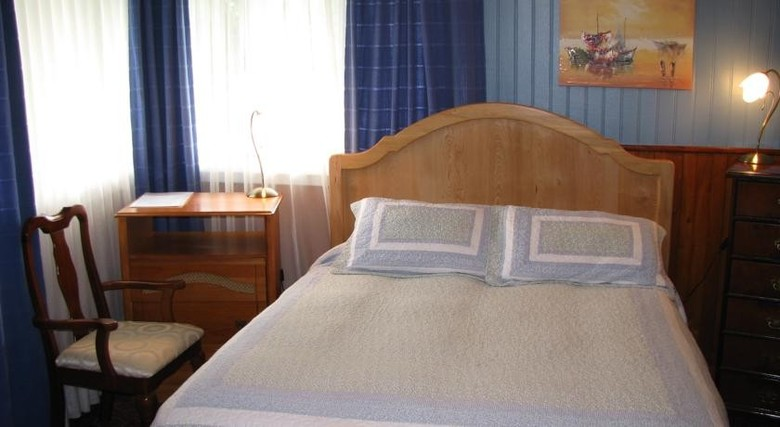 Bed & Breakfast Tradicion Austral