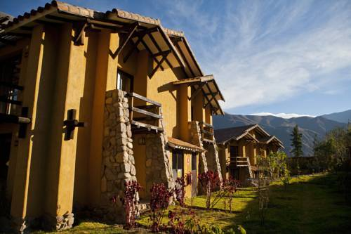 Hotel Inkallpa Valle Sagrado Lodge & Spa