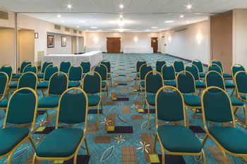 Hotel Holiday Inn Plattsburgh