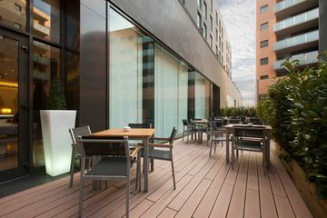 Hotel Double Tree By Hilton Girona