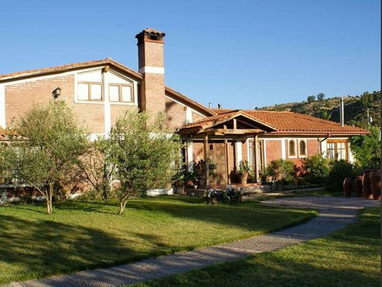 Bed & Breakfast B&B Bellavista De Colchagua