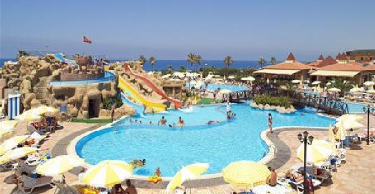 Hotel Gypsophila Holiday Village