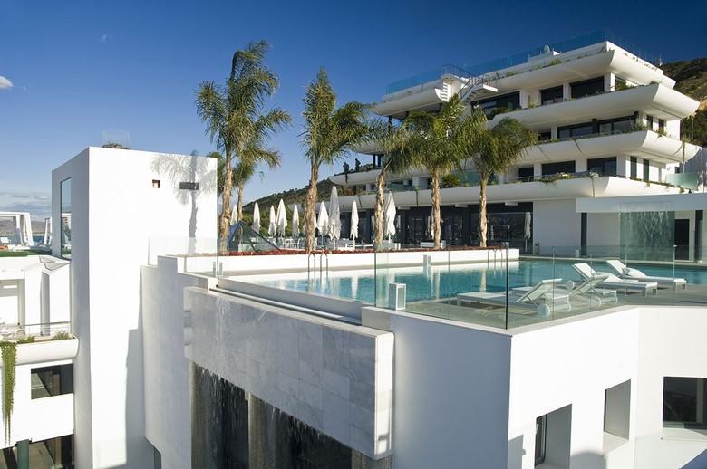 Hotel sha wellness clinic el albir alicante - Hotel sha wellness clinic ...
