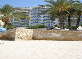 Apartamentos Club Mar Blau