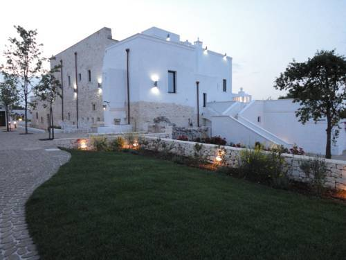 Bed & Breakfast Masseria Santa Teresa
