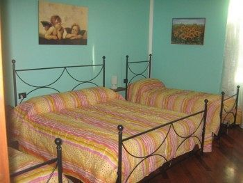 Bed & Breakfast Holiday Il Girasole