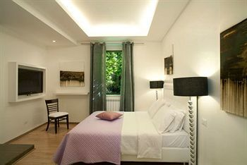 Bed & Breakfast Town House Spagna