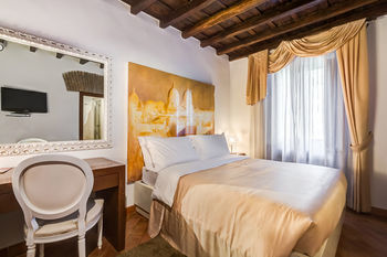 Bed & Breakfast Bdb Luxury Rooms Navona