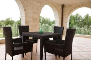 Hotel Doubletree By Hilton Acaya Golf Resort Lecce