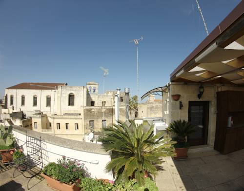Bed & Breakfast Corte Barocca