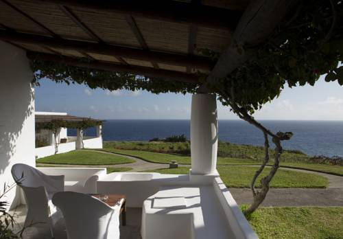 Residencia Capofaro Malvasia And Resort