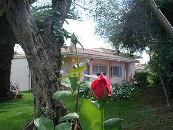 Bed & Breakfast Parco Delle Valli