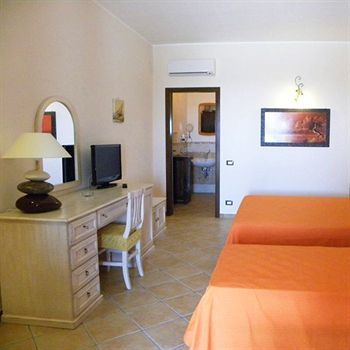 Bed & Breakfast Hotel Borgo Eolie