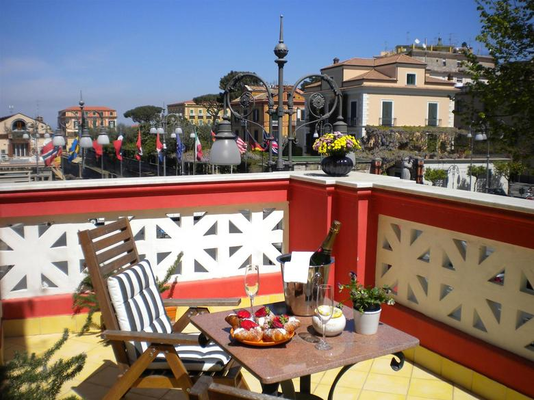 Bed & Breakfast Palazzo Jannuzzi Relais