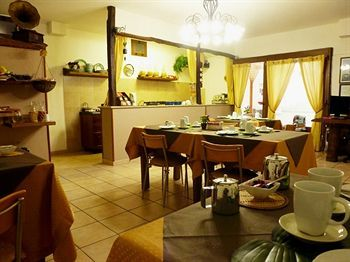 Bed & Breakfast Divina Costiera