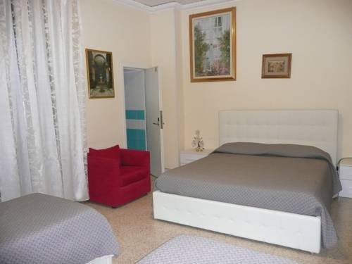 Bed & Breakfast I Papiri