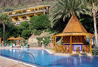Hotel Los Palmitos Park And Sport