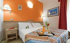 Bed & Breakfast Hotel Arancio